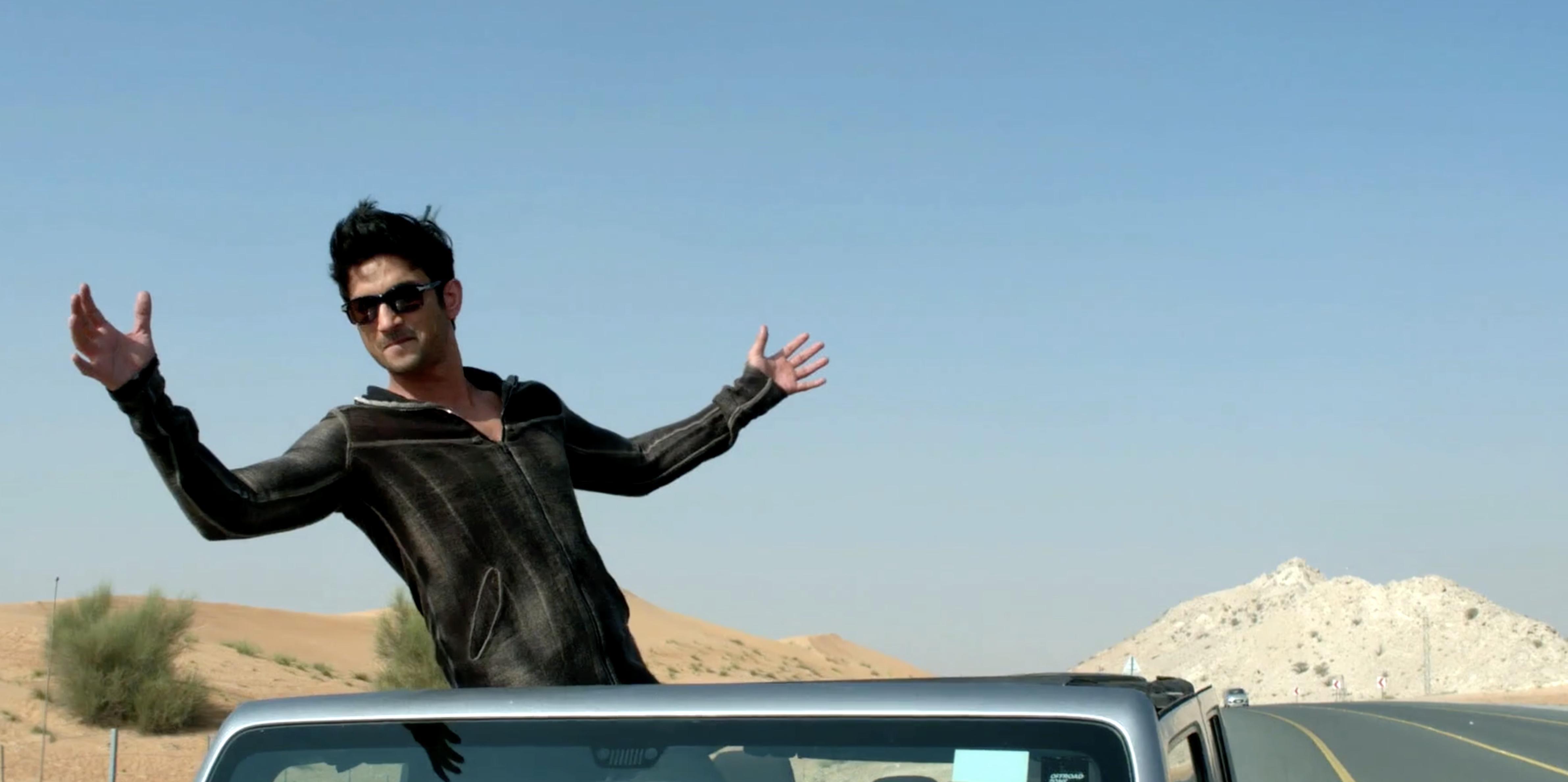 Bollywood (Sushant Singh Rajput)